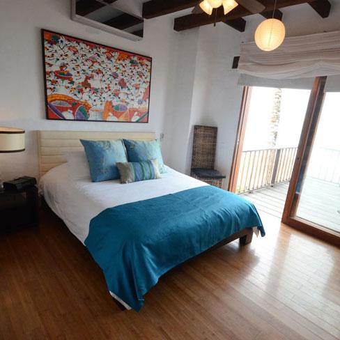 Casa Baronesa Ocean Front Room