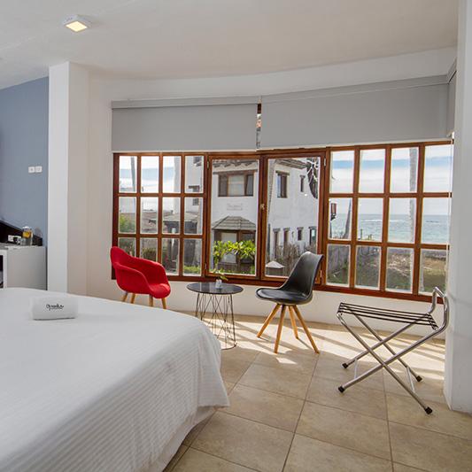 Volcano Hotel Superior Room