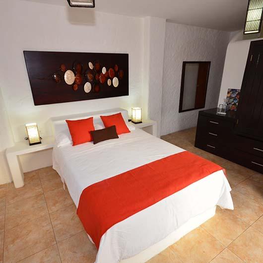 Casa Opuntia Extension Standard Room
