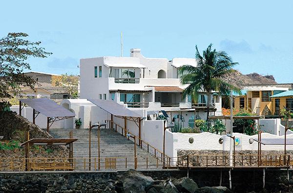 caso opuntia galapagos hotel