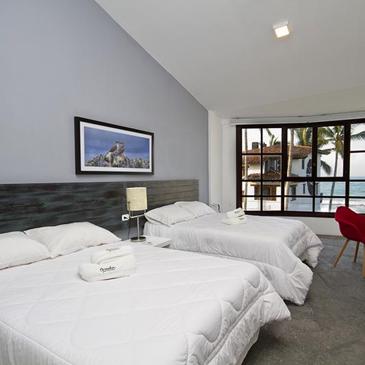 Vulcano Hotel Superior Room