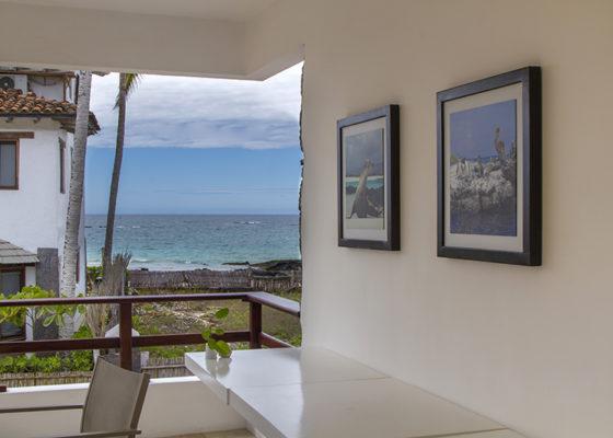 vulcano hotel galapagos location